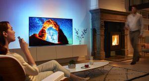 Wybierając nowy model telewizora szukamy nie tylko najlepszej technologii, ale także eleganckiego i stylowego urządzenia.