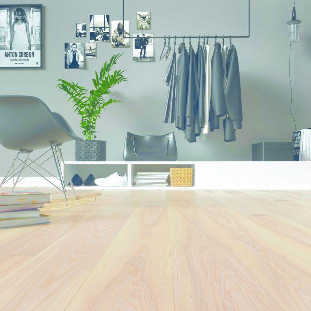 Podłogi drewniane - nowa kolekcja inspirowana jazzem