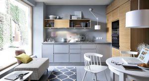 Kuchnia to wyjątkowa przestrzeń – to miejsce nie tylko do przygotowywania posiłków, lecz także spotkań z przyjaciółmi i rodziną.