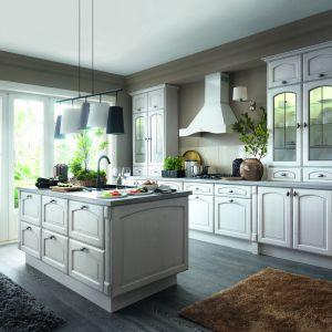 Kuchnia idealna, czyli mix funkcjonalności i stylu. Fot. Black Red White