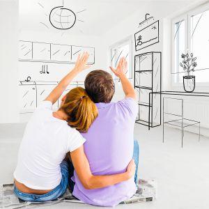 Kredyt na dom: praktyczny poradnik. Fot. Shutterstock