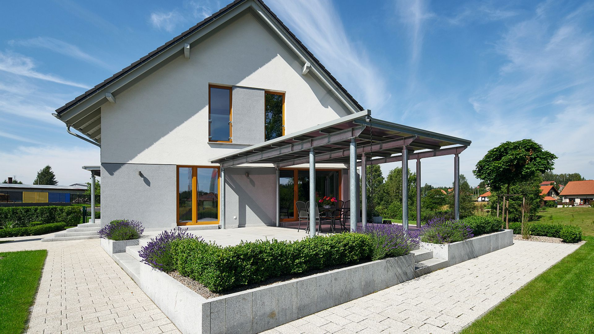 Kredyt na dom: praktyczny poradnik. Fot. Saint-Gobain Multi-Comfort