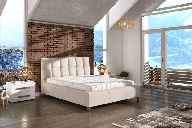 Aranżacja sypialni - zaprojektuj swój model łóżka
