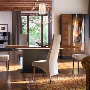 Krzesła Elegante. Fot. Mebin