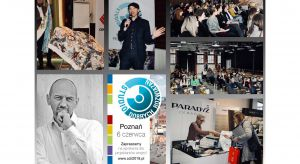 Wszystkich, których interesuje projektowanie wnętrz i wyposażanie ich w nowoczesne produkty i rozwiązania, zapraszamy na spotkanie w Poznaniu, 6 czerwca 2018. W programie mamy kilkanaście ciekawych prezentacji, a także wystąpienie gościa specjalne
