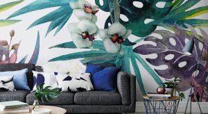 Ściany w domu, to przestrzeń, która daje spore pole do popisu w kontekście aranżacji wnętrz. Farby dekoracyjne, beton, drewno, tapety…wybór materiałów wykończeniowych jest tak szeroki, że ciężko zdecydować się na jeden rodzaj.
