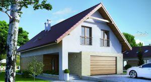 Amarylis 2 to piękny, parterowy dom z użytkowym poddaszem przeznaczony dla 4-5-osobowej rodziny. Zobacz jak funkcjonalnie zaprojektowano ten 150-metrowy budynek.