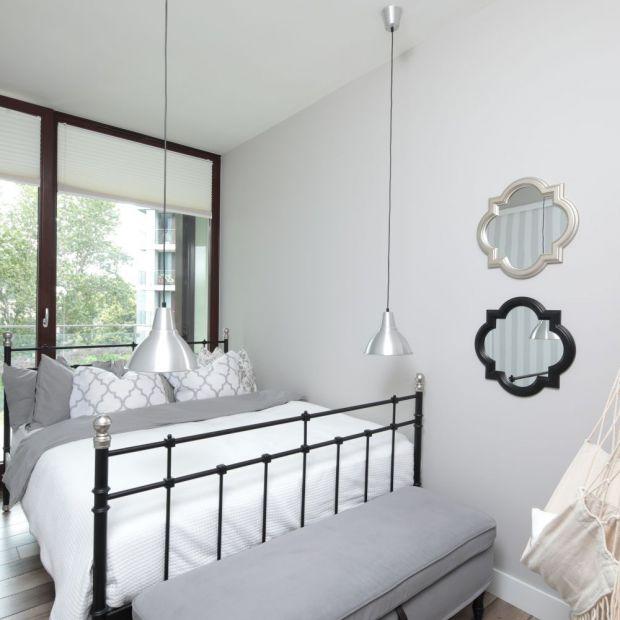 Sypialnia w  letnim klimacie - 10 pomysłów architektów