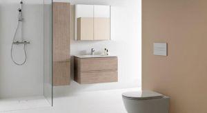 Minimalistyczne w formie, nowoczesne i funkcjonalne płaskie brodziki nadają nowy wymiar strefie kąpielowej.
