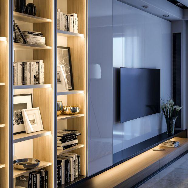 Oświetlenie LED we wnętrzu - 5 dobrych rad eksperta