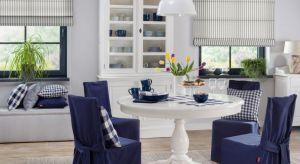 Pastelowe kolory, eleganckie połączenie błękitu i bieli, wygodne fotele – oto kwintesencja stylu Hamptons. Chcesz, by Twoje mieszkanie wyglądało jak dom z nadmorskiej amerykańskiej miejscowości? Kieruj się naszymi wskazówkami.