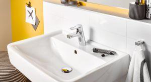 Połączenie uniwersalnego designu armatury z wysoką funkcjonalnością, przy zachowaniu atrakcyjnej ceny produktu to podstawowe założenia nowej koncepcji producenta armatury łazienkowej.