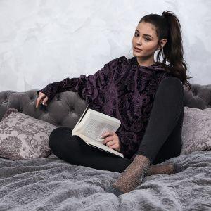 Honorata Skarbek. Fot. Bartosz Jarosz