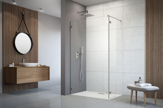 Prysznic w bloku - dobry wybór