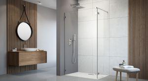 Niewielki metraż łazienek w budynkach wielorodzinnych, często powoduje, że ich właściciele rezygnują z wanny na rzecz kabiny prysznicowej. Jak sprawić, aby prysznic w bloku był radością nie tylko dla ciała, ale też dla oka?