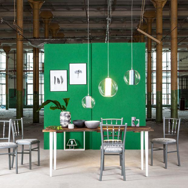 Polski design w biurach i przestrzeniach komercyjnych