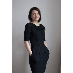 Daria Burlińska. Fot. DWTB