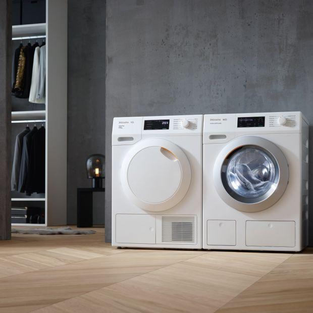 Nowości AGD: pralki dla zabieganych