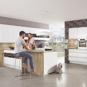 Kuchnia towarzyska: model Fashion 168. Fot. Verle Küchen