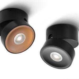 Nowoczesne oświetlenie LED. Fot. AQForm