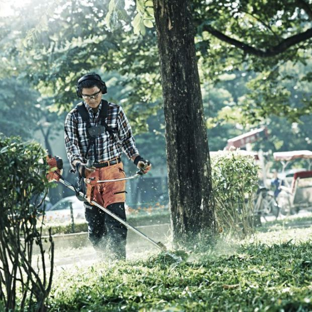 Pielęgnacja ogrodu - poznaj możliwości profesjonalnych wykaszarek