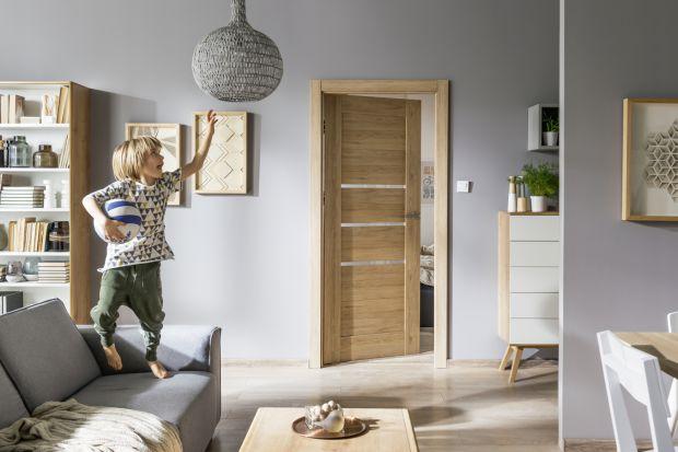 Nowoczesne drzwi - nowe modele, piękne wzory