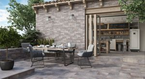 Taras i balkon to często dla domowników ulubiona i reprezentacyjna przestrzeń, w której od wczesnej wiosny do późnej jesieni można przyjemnie spędzić dużą część dnia.