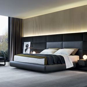 Wśród projektantów Poliform znalazł się znany i ceniony designer Marcel Wanders. Fot. Studio Forma 96