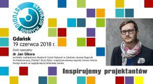 Architekt, wykładowca, laureat licznych nagród, twórca wnętrz prywatnych i obiektów użyteczności publicznej. Jan Sikora będzie gościem specjalnym Studia Dobrych Rozwiązań w Gdańsku 19 czerwca 2018.