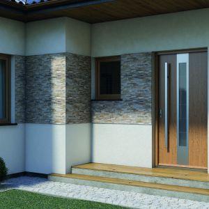 Jak zabezpieczyć dom na wakacje? Drzwi Steel Safe. Fot. Porta