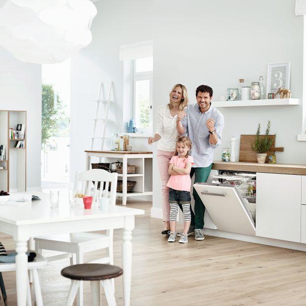 Mała kuchnia - wybieramy sprzęt AGD