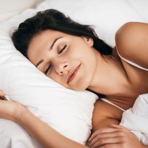 1. Znajdź też własny, indywidualny rytm snu. Fot. iStock