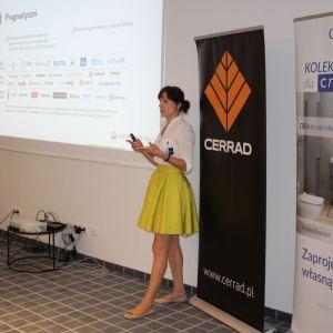 Prezentacja firmy CAD Projekt