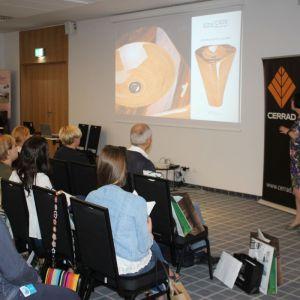 Prezentacja firmy Szkilnik Design