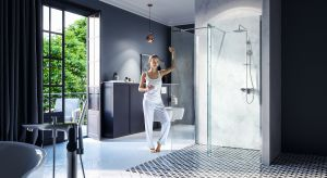 Zaprojektowanie strefy kąpieli w taki sposób, aby nic nie utrudniało korzystania ze sprzętów nie jest proste. Zadanie ułatwi znajomość kilku podstawowych zasad.