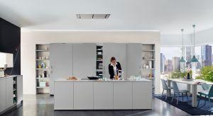 Dobrze przemyślana zabudowa meblowa w kuchni to gwarancja komfortu na co dzień. Urządzona zgodnie z zasadami ergonomii stanie się miejscem przyjaznym domownikom.