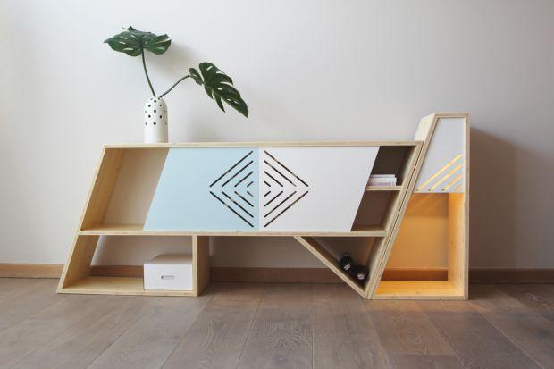 Polski design stawia na wielofunkcyjność