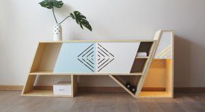Pytanie jaki jest polski design oraz jakich rozwiązań szukamy do własnego domu ma jedną odpowiedź. Wielofunkcyjność. Młode polskie marki ale również te z kilkuletnim doświadczeniem na rynku dostrzegają potencjał w rozwiązaniach wielofunkcyjn