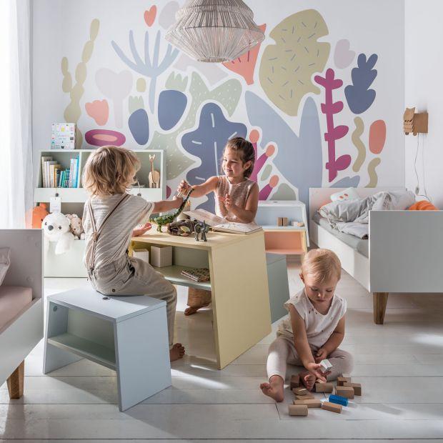 Meble do pokoju dziecka - nowość dla małych odkrywców