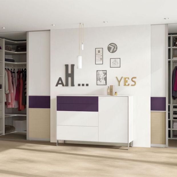 5 sposobów na porządek w szafie