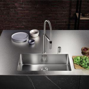 Durinox – innowacyjna formuła stali. Fot. Blanco/ Comitor