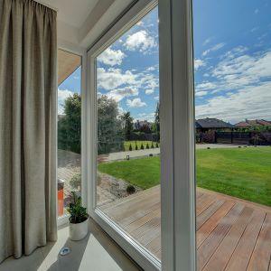 Okna, które chronią przed hałasem. Fot. MS więcej niż OKNA