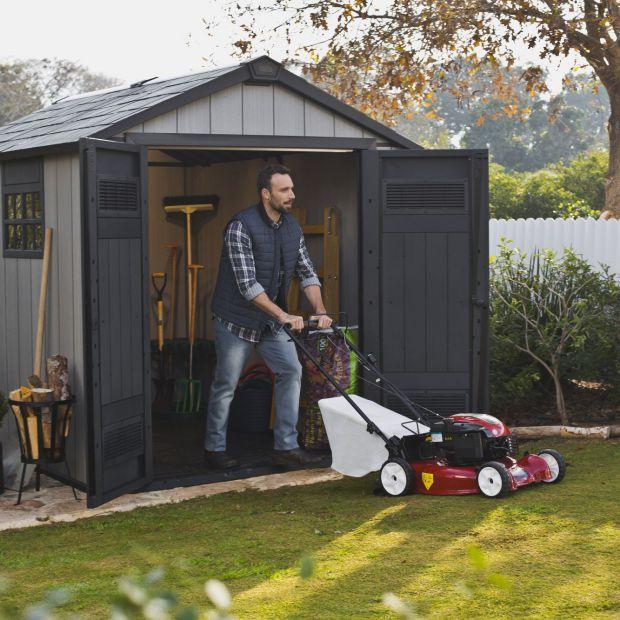 Porządek w ogrodzie - sprawdź jak o niego zadbać?