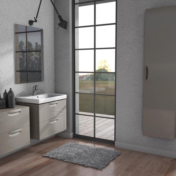 Meble łazienkowe - piękna kolekcja w nowoczesnym stylu
