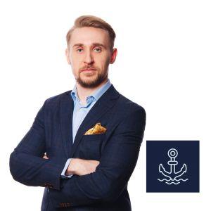 Sylwester Budzelewski, współzałożyciel i dyrektor zarządzający agencji reklamowej White Anchor. Wprowadzi uczestników Studia Dobrych Rozwiązań w Gdańsku w świat social mediów.