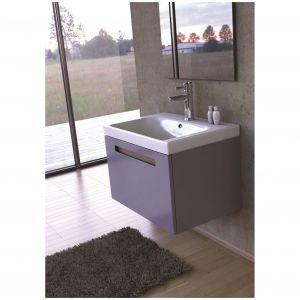 Kolekcja mebli łazienkowych Senso. Fot. Defra