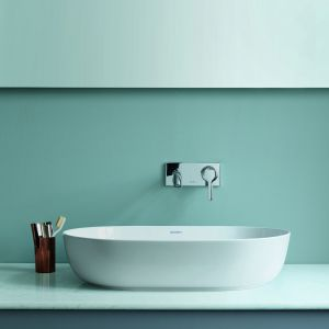 Aranżacja łazienki: wybieramy baterie. Fot. Duravit