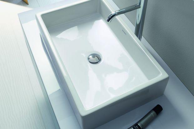 Aranżacja łazienki - wybieramy baterie