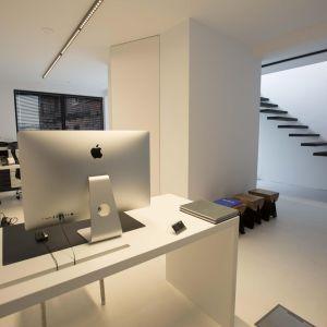 Biuro projektowe LOFFT. Fot. LOFFT