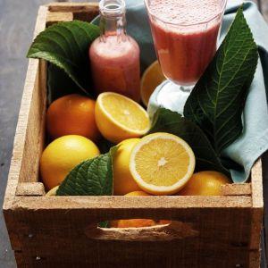 Dzięki wolnoobrotowemu wyciskaniu, wydobywa ona z owoców i warzyw wszystko co najlepsze. Fot. Beko